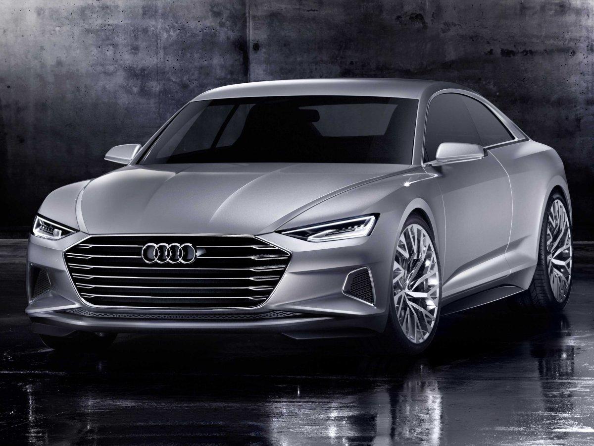 Audi prologue (1)