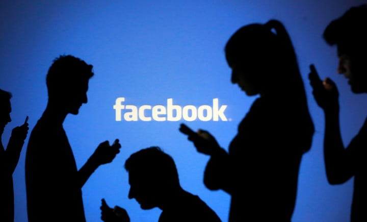 Ecco la semplice procedura per salvare l'account Facebook offline