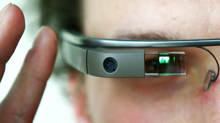 Chip Intel nei nuovi Google Glass?