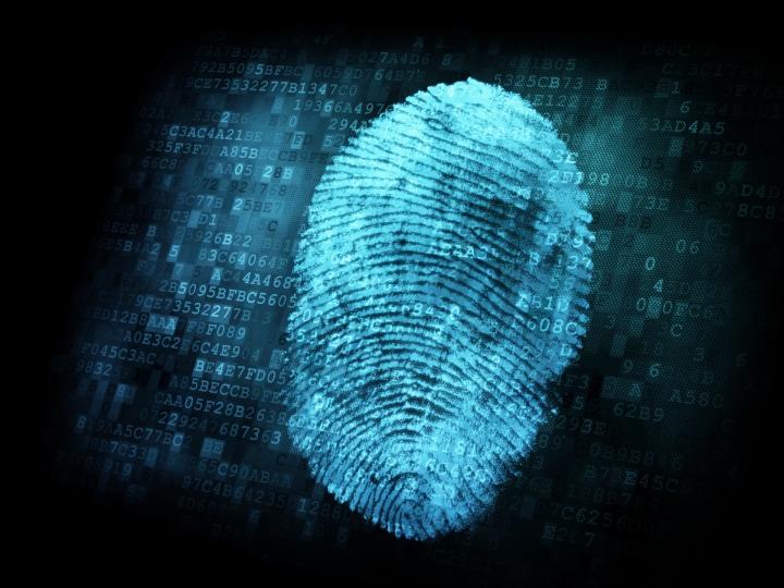 impronta digitale fhd