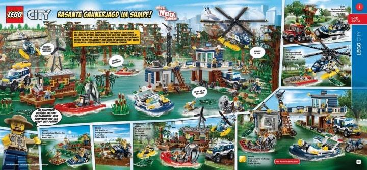 I nuovi prodotti Lego in arrivo per il 2015