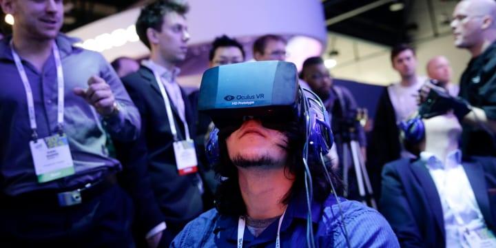 Il futuro della pornografia è nella realtà virtuale? (NSFW)
