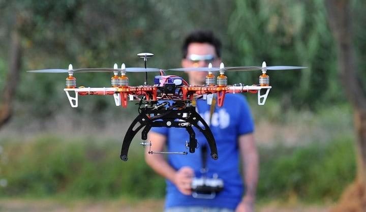 """Ecco cosa permette di fare la """"patente per droni"""" americana"""