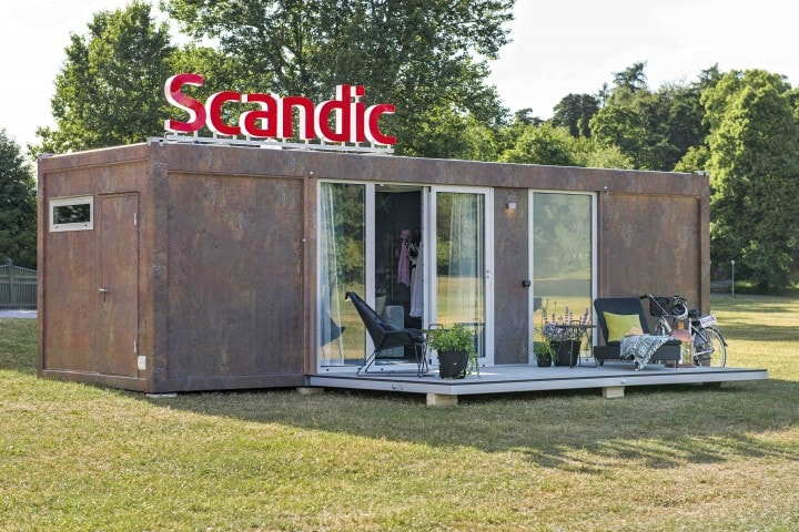 scandic to go fhd