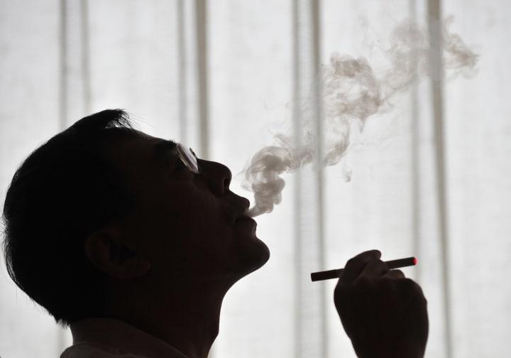 sigaretta elettronica fhd