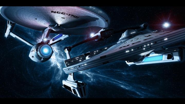 uss enterprise fhd
