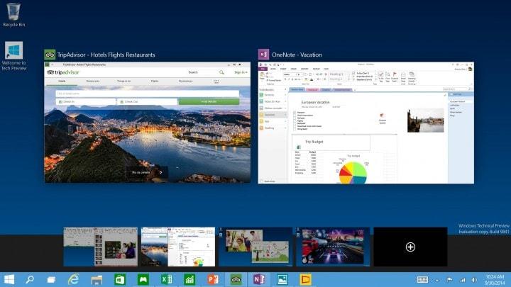 Windows 10 Technical Preview: Download e guida per l'installazione