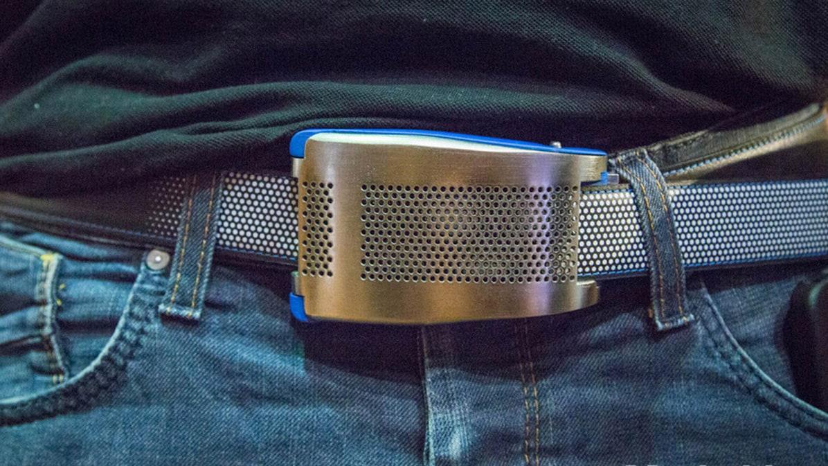 belty cintura smart