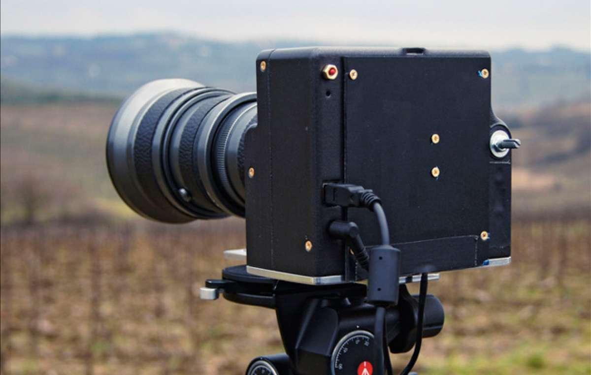 fotocamera143 megapixel scanner