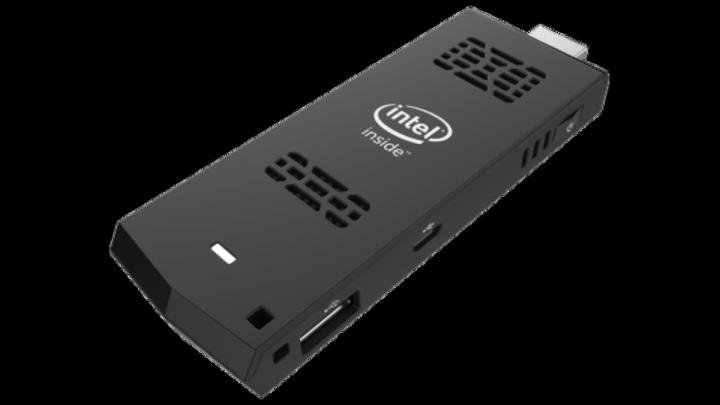 "Intel Compute Stick si ""rinnova"" passando a Windows 10"