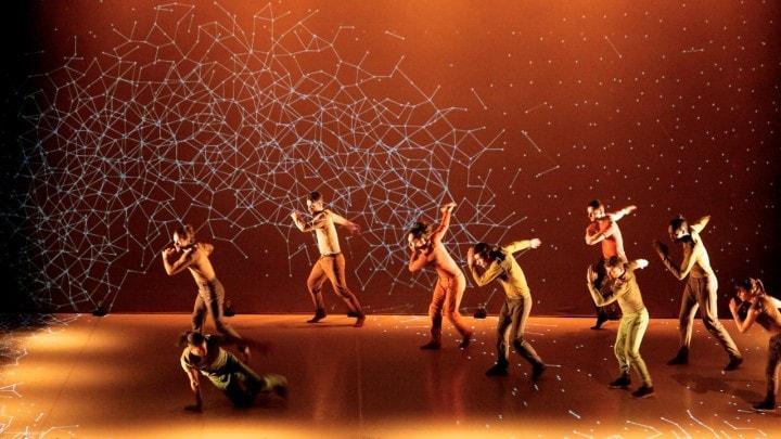 pixel spettacolo danza