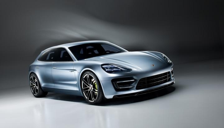 """Porsche vuole """"un'auto più connessa"""""""