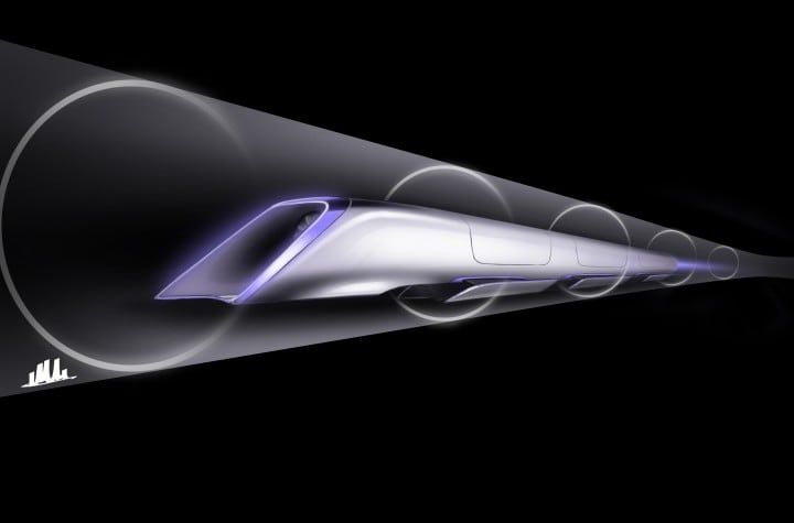 Hyperloop fhd