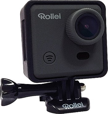 Rollei Actioncam 400 e 410: video Full HD e Wi-Fi, per ogni ripresa estrema (foto)