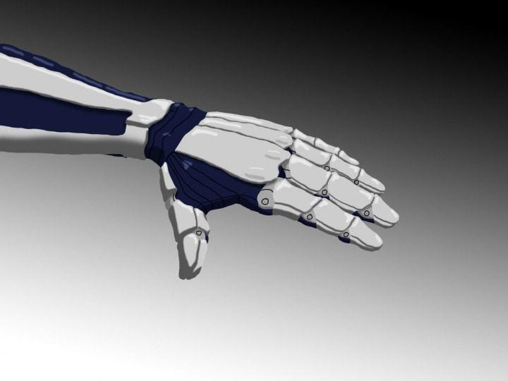 Tre uomini riacquistano l'utilizzo di un braccio, grazie alla ricostruzione bionica (video)