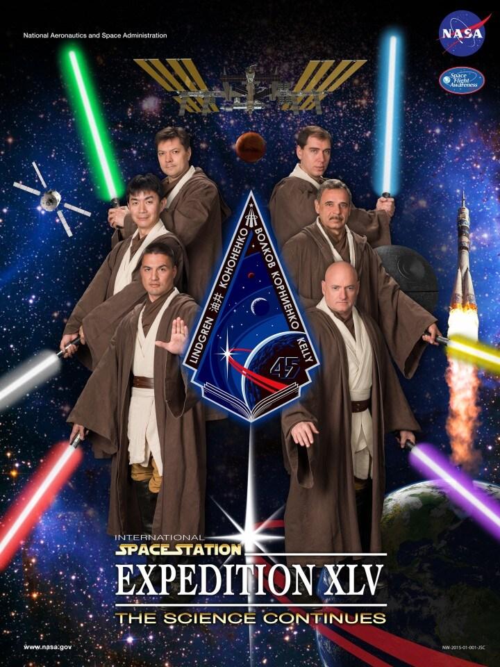astronauti guerre stellari fhd