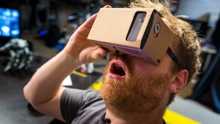 La realtà virtuale sempre più immersiva, grazie all'audio di Dolby