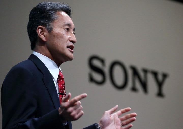 Sony guadagna un miliardo di dollari, ma smartphone e sensori sono in calo
