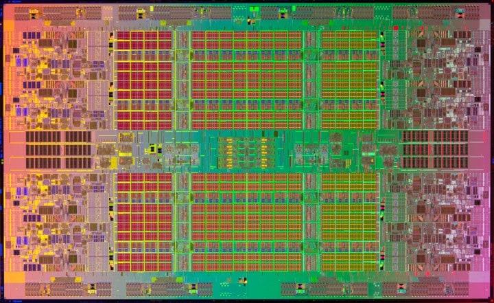 chip transistor fhd