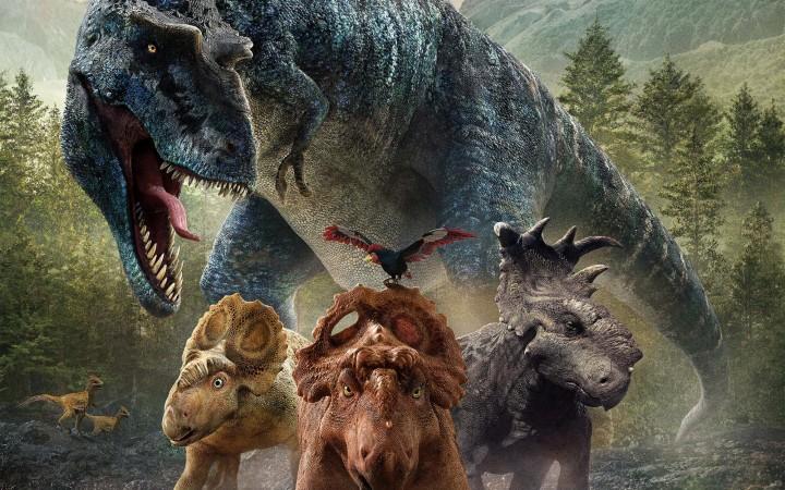 dinosauri fhd