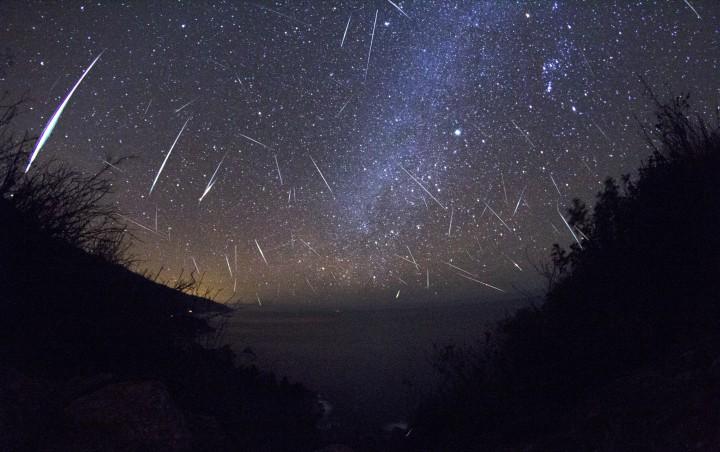 Tutto ciò che dovete sapere sulle meteore