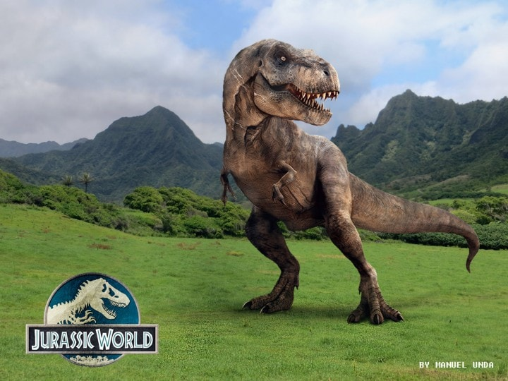 jurasic world fhd