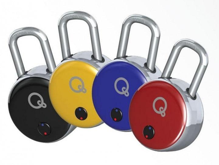 quicklock lucchetto smart