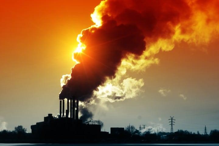 riscaldamento globale inquinamento fhd