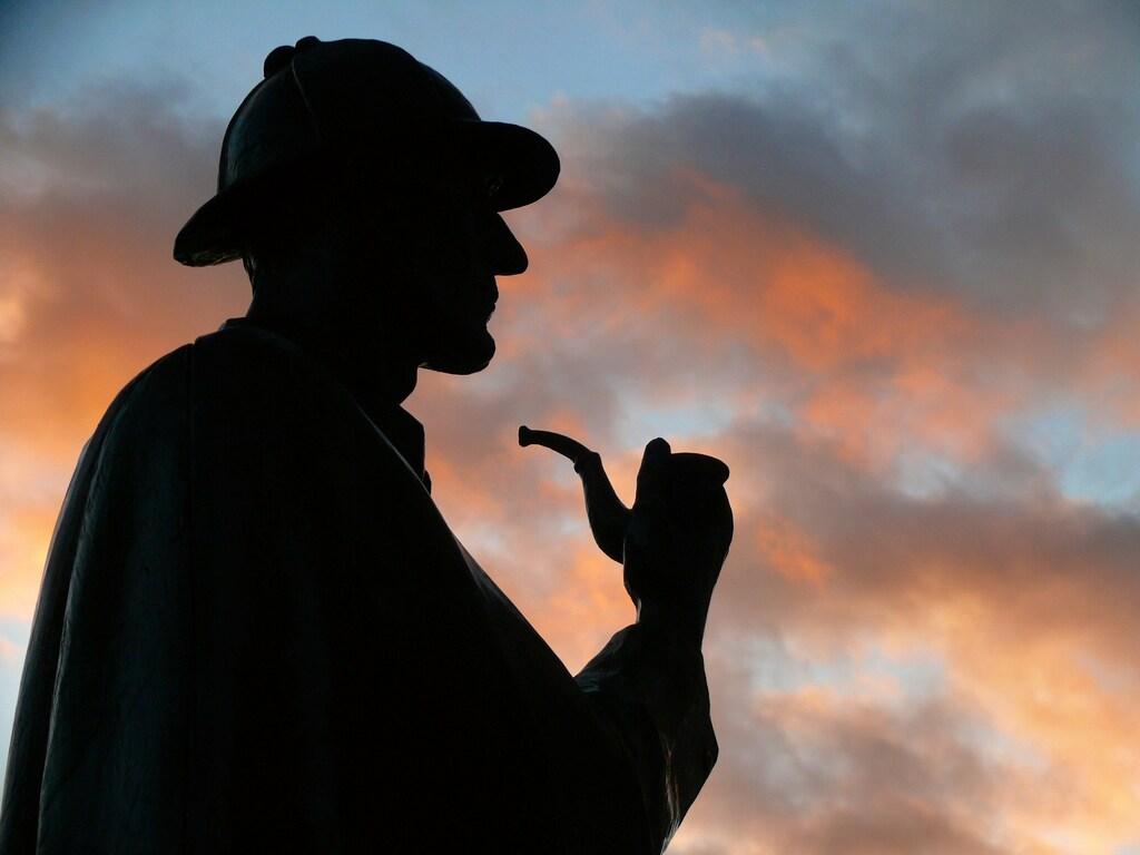 L'inedito racconto di Sherlock Holmes, nascosto in una soffitta londinese | SmartWorld