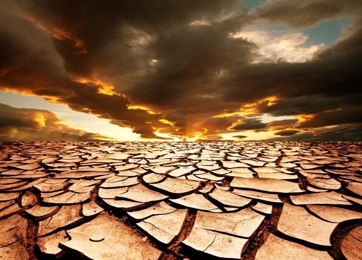 La mega siccità che mette a rischio gli Stati Uniti (video)