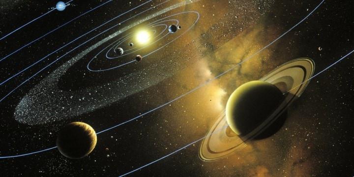 sistema solare fhd