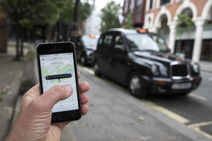 Uber al lavoro sulle macchine a guida autonoma