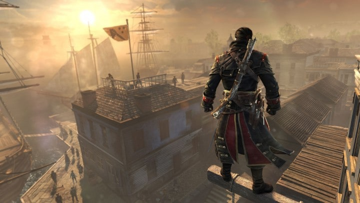 videogiochi assasin's creed fhd