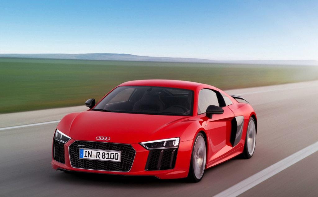 Le Nuove Audi Suv E Auto Sportive Si Fanno Elettriche
