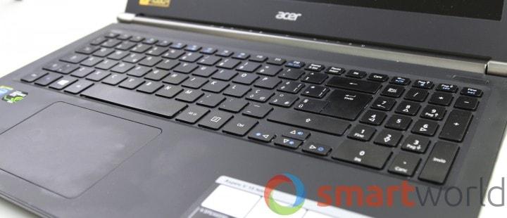 Acer Aspire V 15 Nitro foto -6
