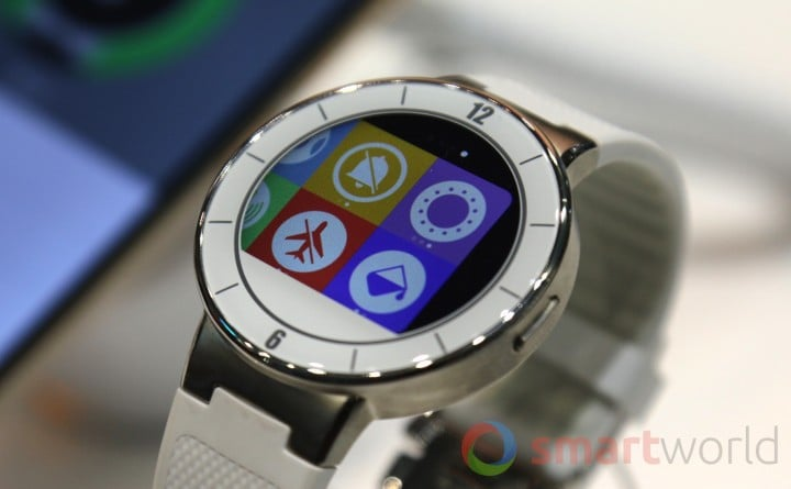 Alcatel One Touch Watch 11