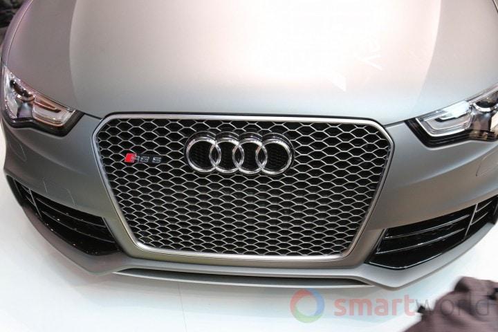 Audi RS5 LG 01