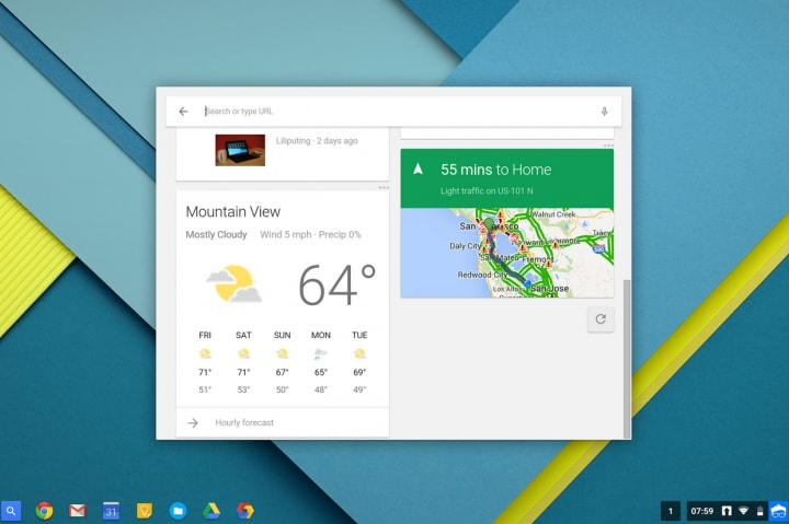 Chrome Launcher 2.0_2