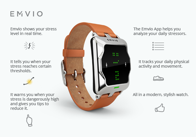 Emvio smartwatch stress (1)