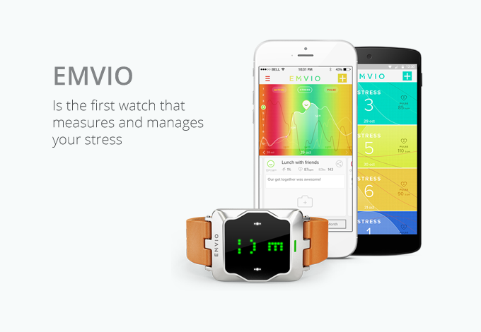 Emvio smartwatch stress (3)