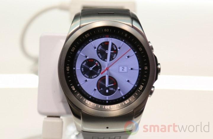 LG Watch Urbane LTE 13