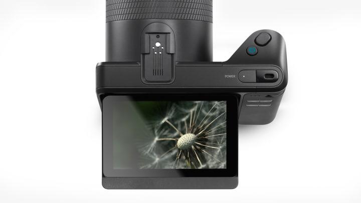 Lytro Illum: la fotocamera senza messa a fuoco arriva in Italia (foto e video)