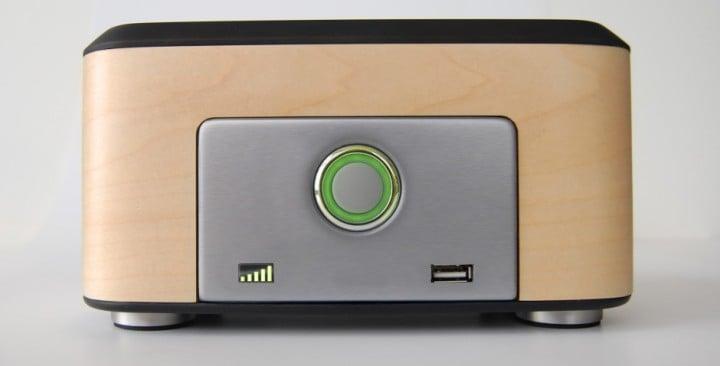 OnKol: il gadget che pensa alla salute dei familiari (foto)