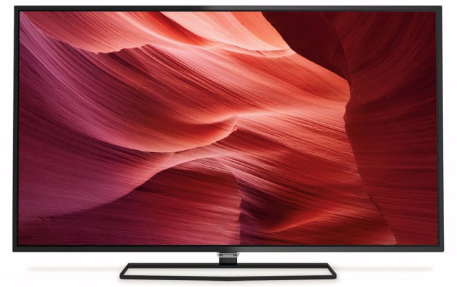 PFH5500 android tv philips
