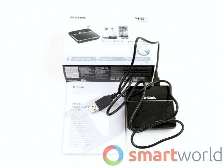 Router LTE D-Link DWR-932 foto - 7