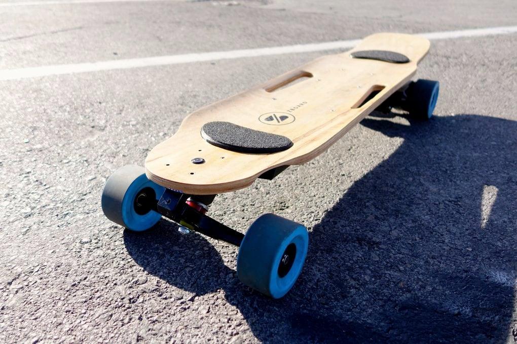 Skate elettrico_1