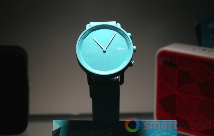Wiko Watch 02