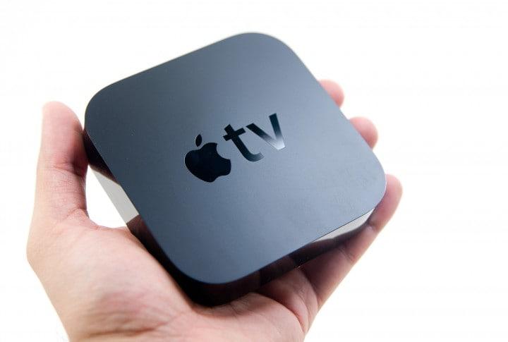 La nuova Apple TV porterà Siri, App Store e HomeKit in salotto