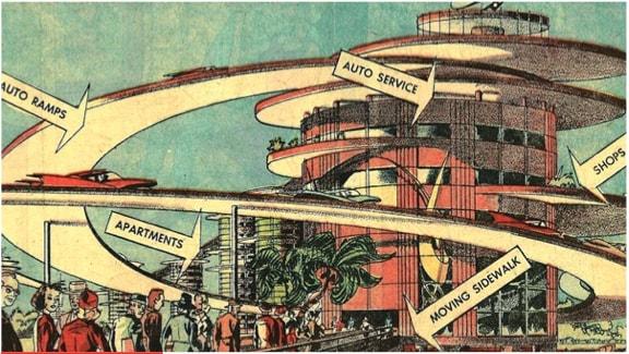 città futuro 2