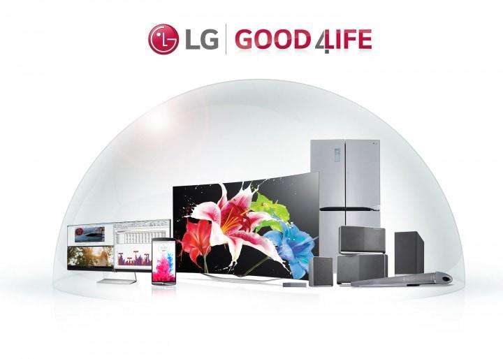 estensione garanzia LG